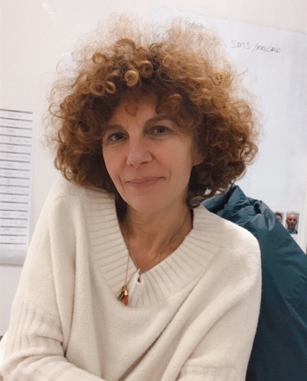 Emmanuelle Caquille