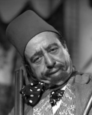 Fernand Charpin