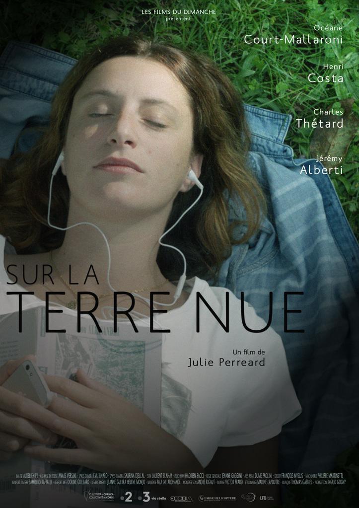 Julie Perreard