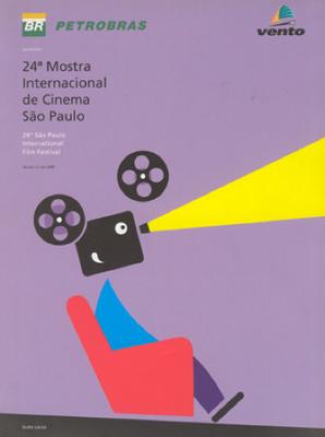 Mostra - Festival Internacional de Cine de São Paulo  - 2000