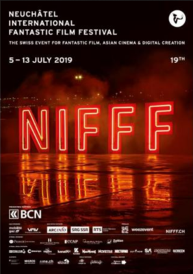 NIFFF - 2019