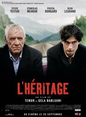 L' Heritage / 仮題:遺産