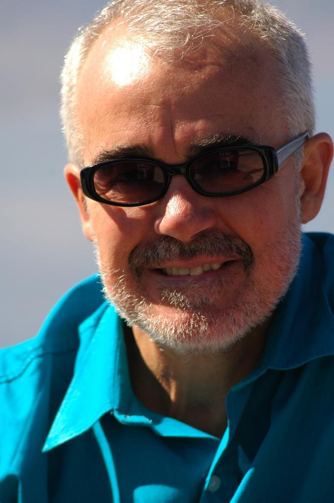 Martin Montrasi