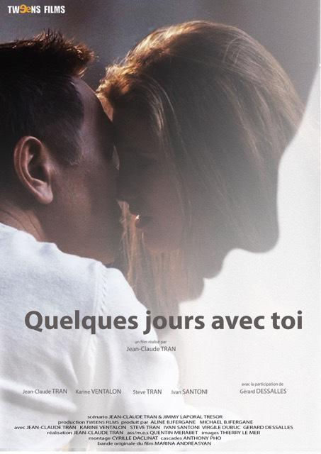 Jean-Claude Tran