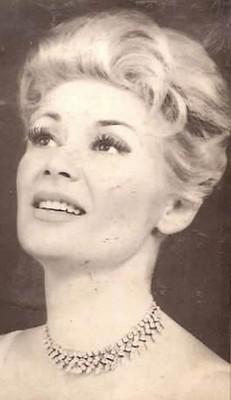 Colette Déréal