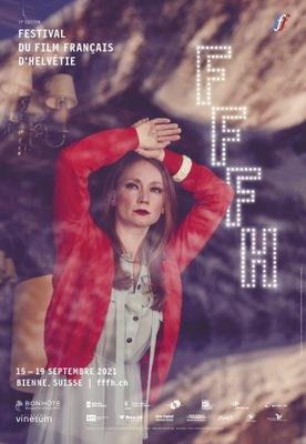 Festival du film français d'Helvétie (FFFH) - 2021
