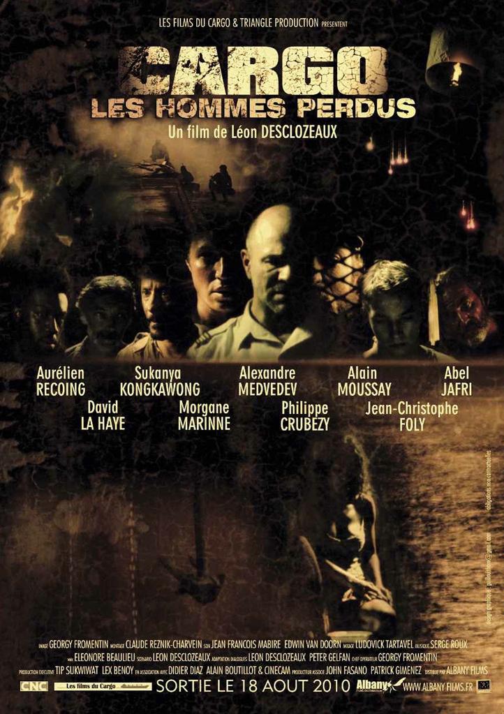 Films du Cargo (Les)