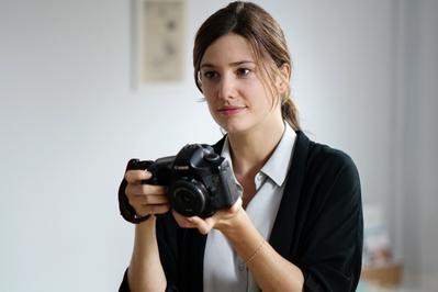 Alice Pol - ©  Nolita Cinéma