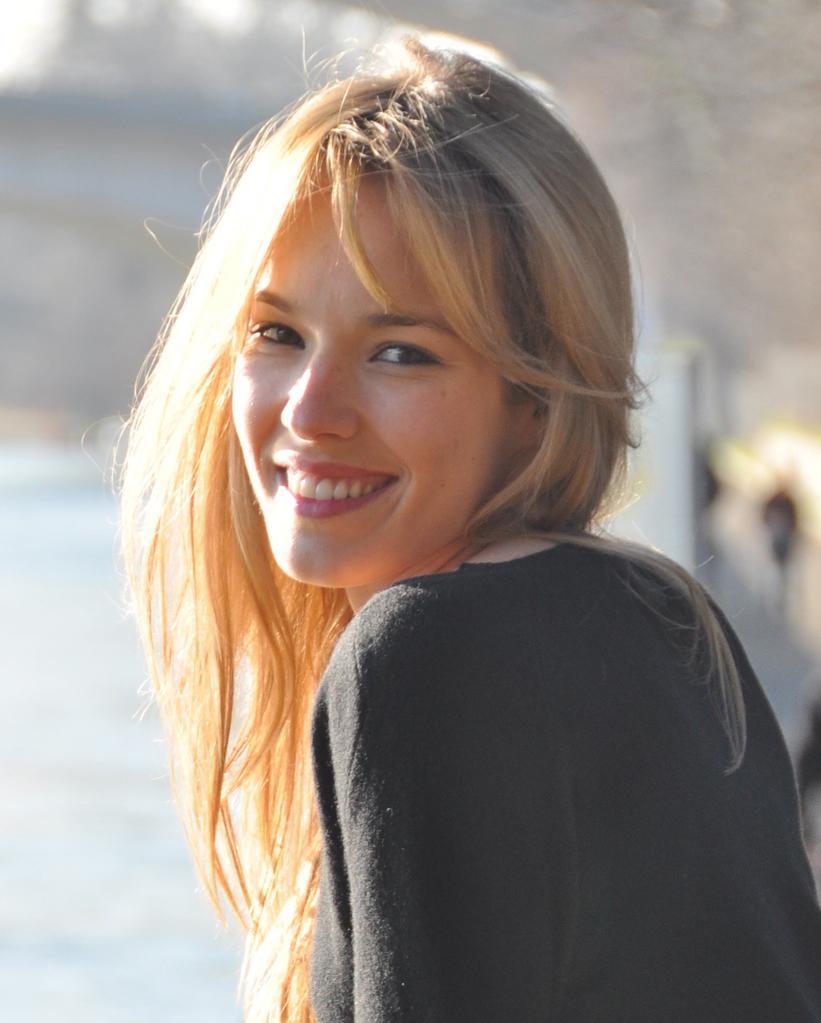 Elodie Fontan - uniFra...