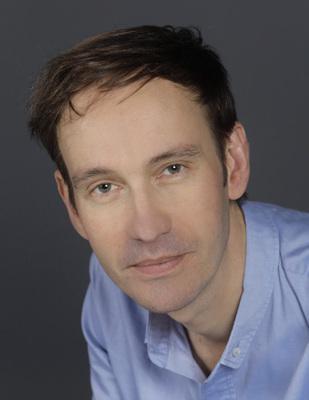 Stéphane Guérin