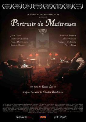 Portraits de maîtresses
