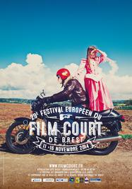 Brest - Festival Europeo de Cortometrajes - 2014