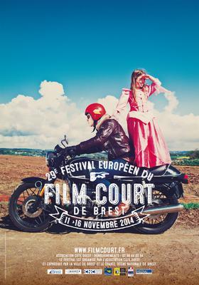 Festival européen du film court de Brest - 2014