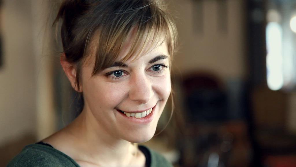 Agnès Ramy