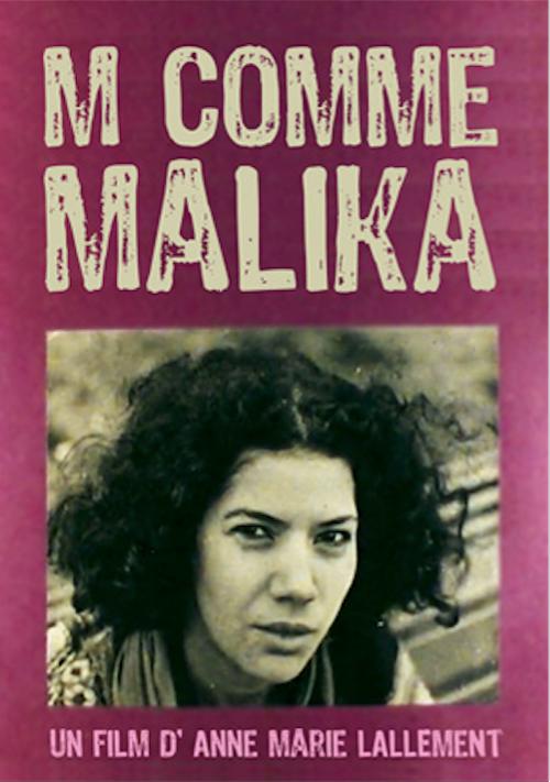 M comme Malika