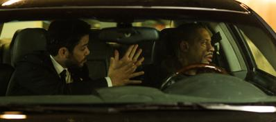 Joey Starr - © Thomas Bremond - Lgm Films Europacorp Orange Studio Tf1 Films Production Bad Company