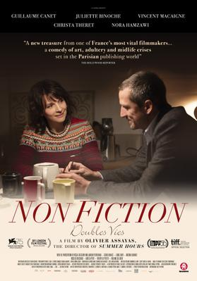 Non-Fiction - Poster - Australia