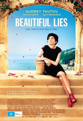 Beautiful Lies - poster - Australie