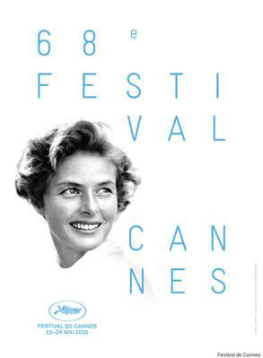 Festival Internacional de Cine de Cannes - 2015