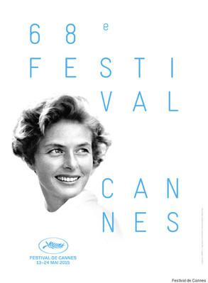 Festival international du film de Cannes - 2015