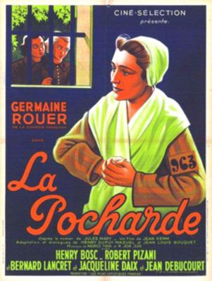 La Pocharde