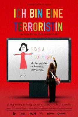 I am a Terrorist