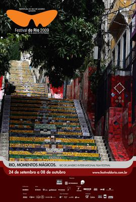 Río de Janeiro - Festival Internacional de Cine - 2009