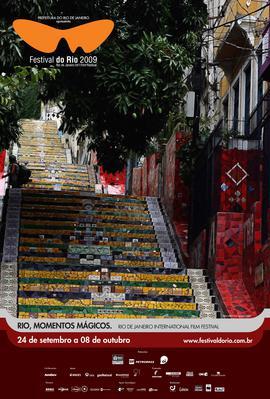Rio de Janeiro International Film Festival - 2009