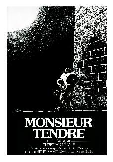 L'Image par la bande : Monsieur Tendre