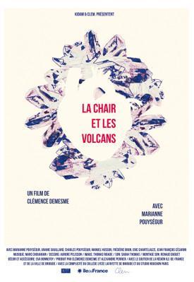 La Chair et les volcans