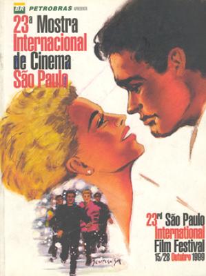 Mostra - São Paulo International Film Festival