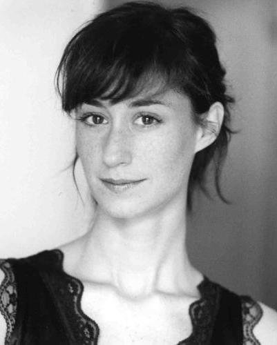 Éléonore Gosset-Bernheim - uniFrance Films