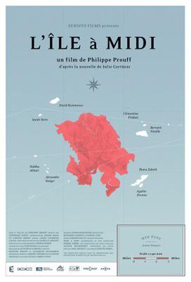 L'Île à midi