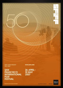 Festival international du film de San Francisco - 2007