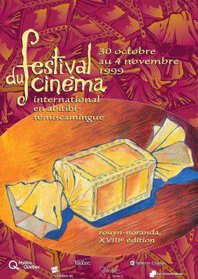 Festival du cinéma international en Abitibi-Témiscamingue (Rouyn-Noranda) - 1999