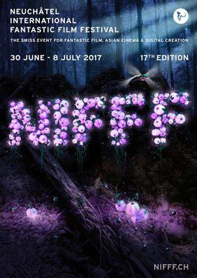 NIFFF - 2017