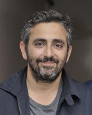 Éric Toledano
