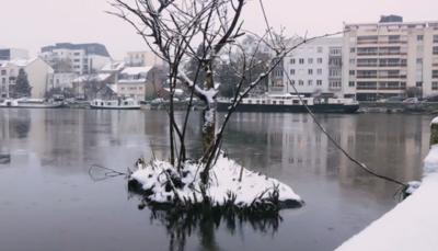 Chroniques de la rivière