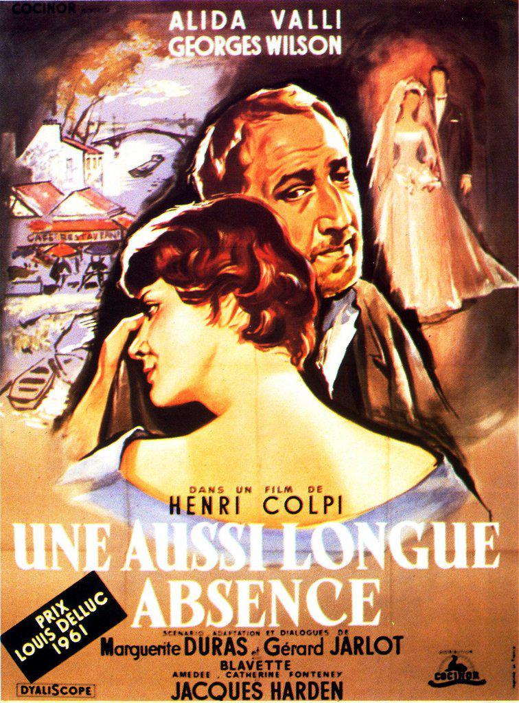 Festival Internacional de Cine de Cannes - 1961