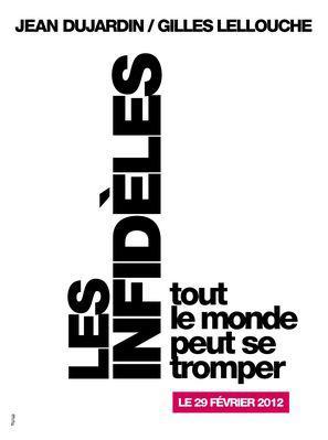 Les Infidèles - © Affiche préventive !