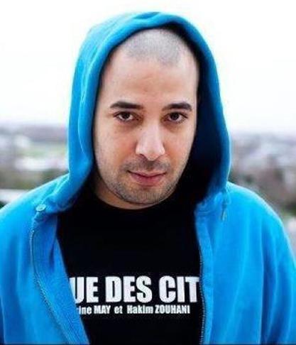 Tarek Aggoun