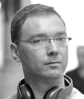 Frédéric Sojcher