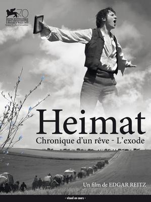 Heimat: Chronicle of a Dream