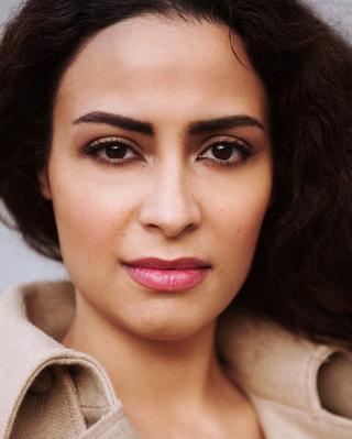 Yasmeen El Masri