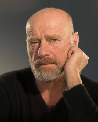 Laurent Grevill