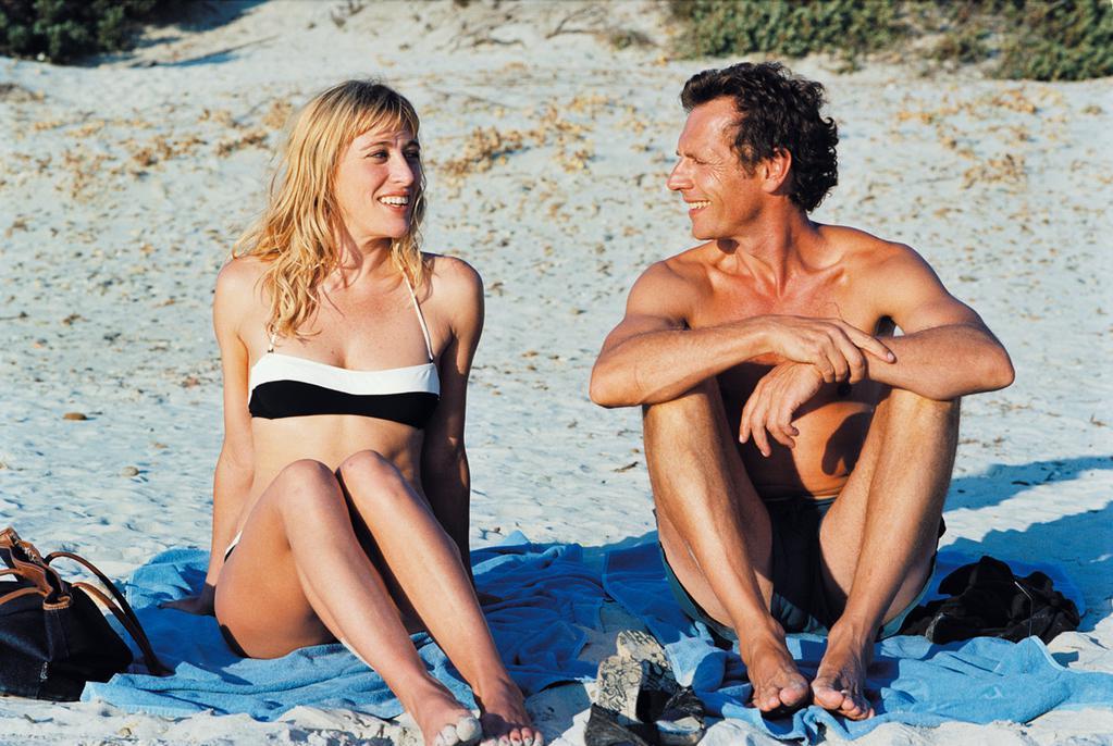 French Cinepanorama - 2004