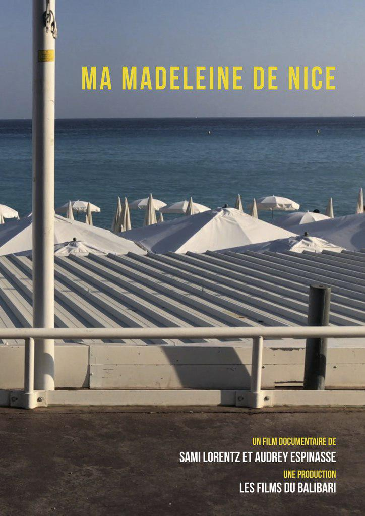 Ma Madeleine de Nice