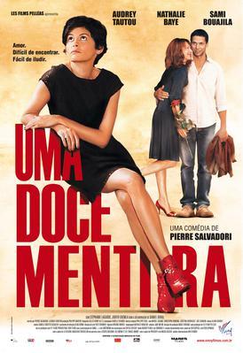 Una dulce mentira - poster - Brésil