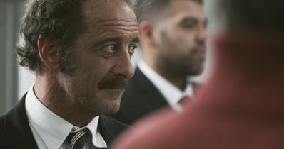 The Measure of a Man - © Nord-Ouest Films - Arte France Cinéma