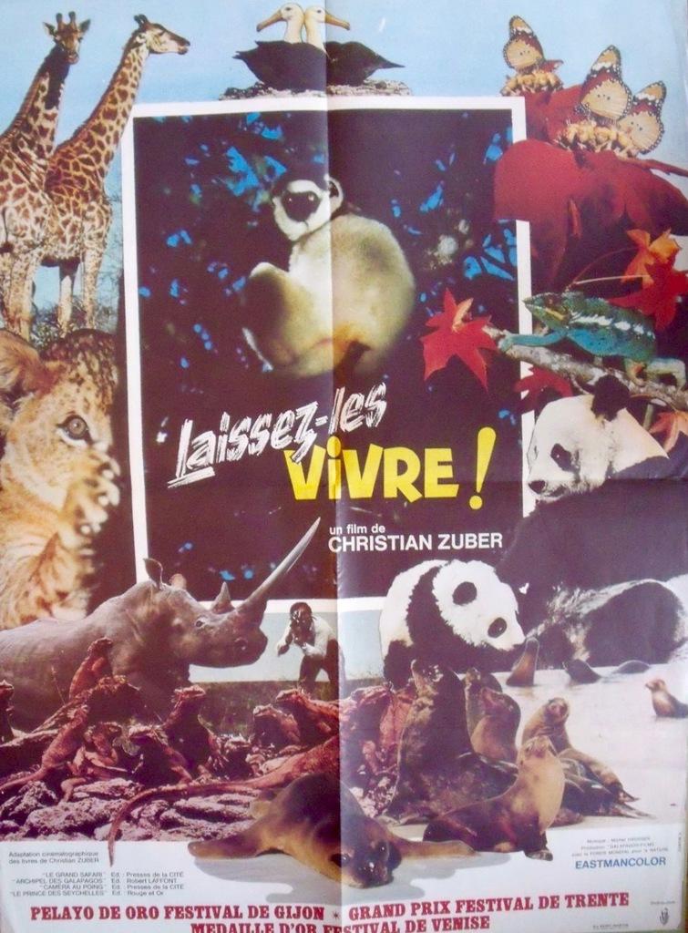 Galapagos films
